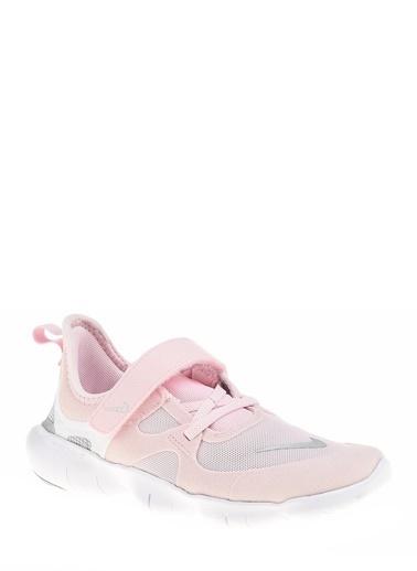 Nike Free Rn 5.0 Pembe